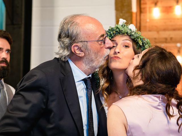 Il matrimonio di Luca e Silvia a Corleone, Palermo 118