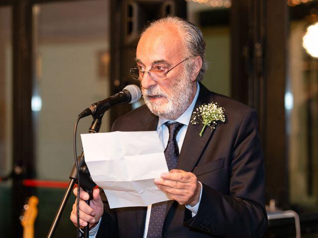 Il matrimonio di Luca e Silvia a Corleone, Palermo 121
