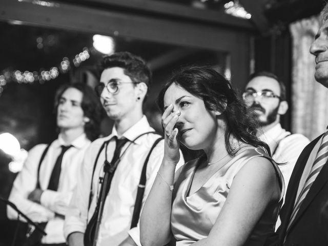 Il matrimonio di Luca e Silvia a Corleone, Palermo 124
