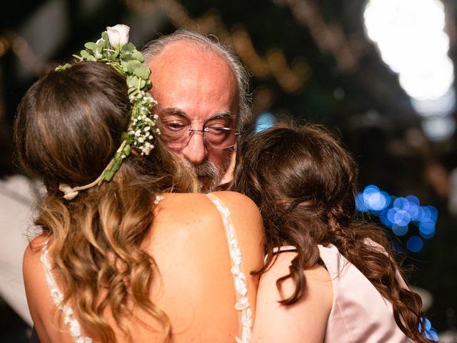 Il matrimonio di Luca e Silvia a Corleone, Palermo 127
