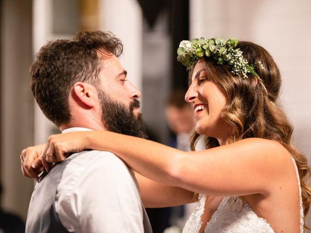 Il matrimonio di Luca e Silvia a Corleone, Palermo 131