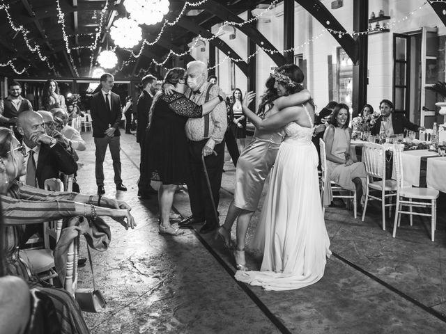 Il matrimonio di Luca e Silvia a Corleone, Palermo 138