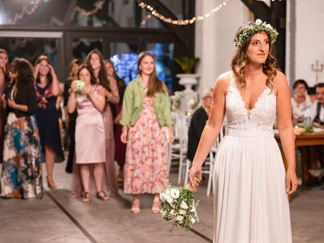 Il matrimonio di Luca e Silvia a Corleone, Palermo 143