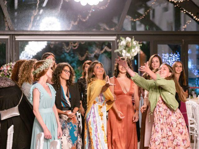 Il matrimonio di Luca e Silvia a Corleone, Palermo 145