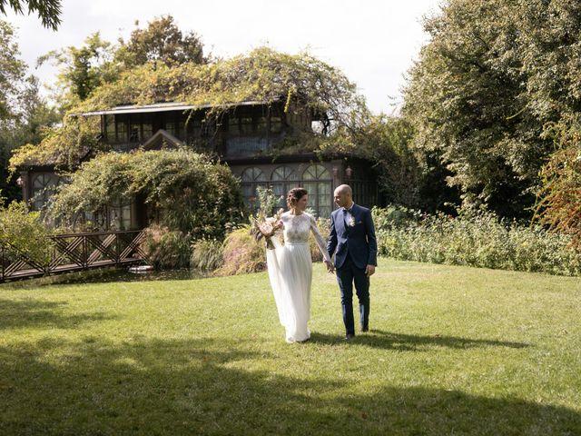 Le nozze di Dario e Armanda