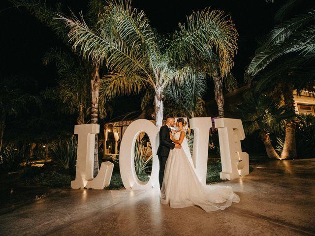 Le nozze di Francesco e Veronica
