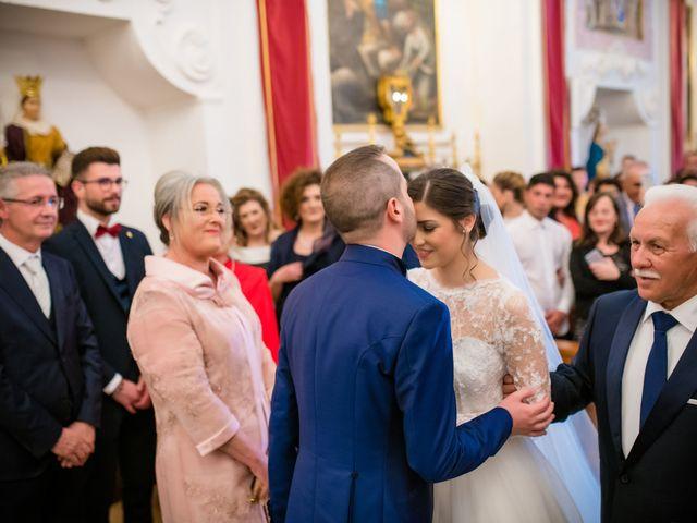 Il matrimonio di Piero e Mariangela a Marsala, Trapani 2