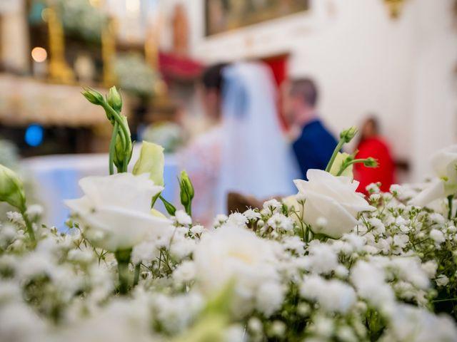 Il matrimonio di Piero e Mariangela a Marsala, Trapani 4