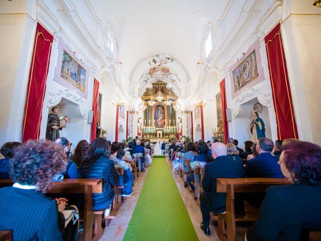Il matrimonio di Piero e Mariangela a Marsala, Trapani 5