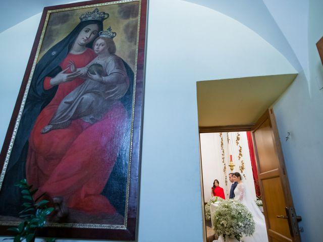 Il matrimonio di Piero e Mariangela a Marsala, Trapani 6