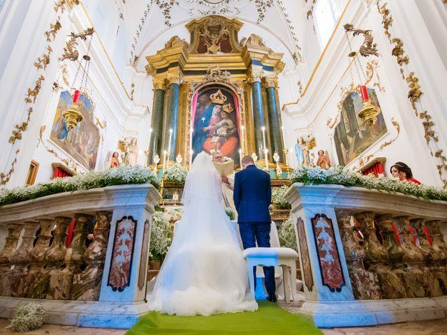 Il matrimonio di Piero e Mariangela a Marsala, Trapani 8
