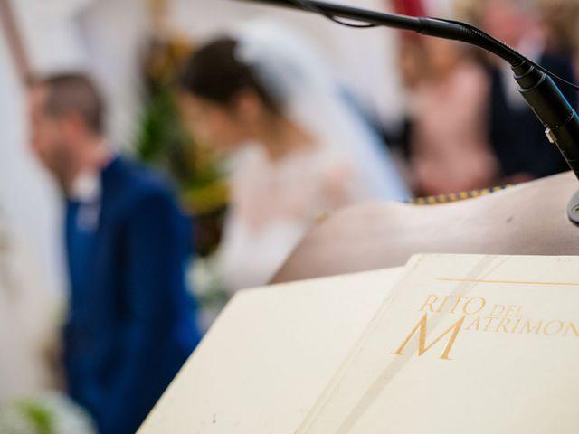 Il matrimonio di Piero e Mariangela a Marsala, Trapani 9