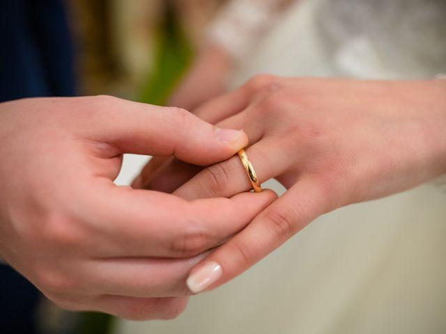 Il matrimonio di Piero e Mariangela a Marsala, Trapani 10