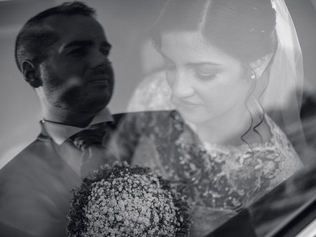 Il matrimonio di Piero e Mariangela a Marsala, Trapani 14