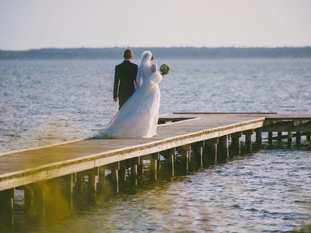 Il matrimonio di Piero e Mariangela a Marsala, Trapani 15