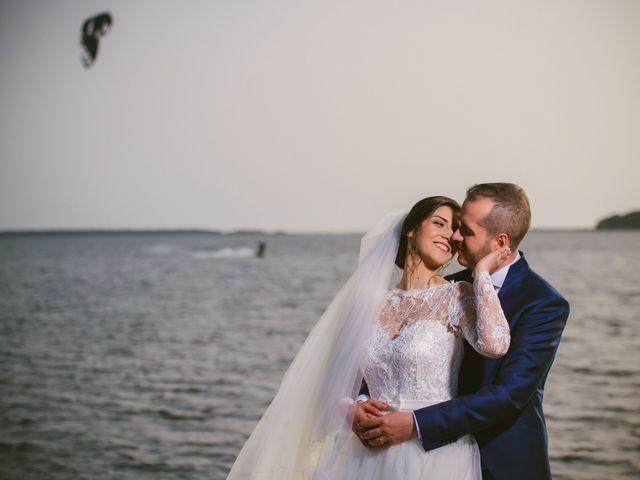 Il matrimonio di Piero e Mariangela a Marsala, Trapani 18