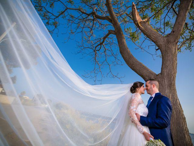 Il matrimonio di Piero e Mariangela a Marsala, Trapani 22