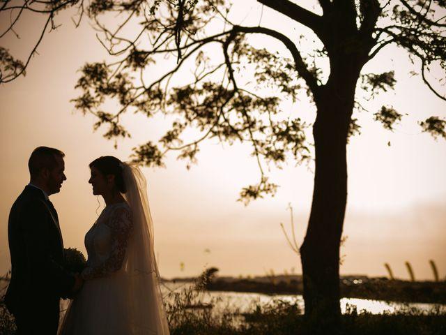 Il matrimonio di Piero e Mariangela a Marsala, Trapani 23