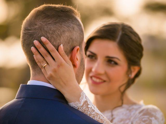 Il matrimonio di Piero e Mariangela a Marsala, Trapani 24