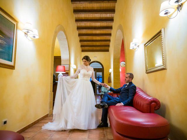 Il matrimonio di Piero e Mariangela a Marsala, Trapani 25