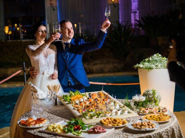 Il matrimonio di Piero e Mariangela a Marsala, Trapani 30