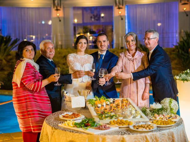 Il matrimonio di Piero e Mariangela a Marsala, Trapani 31