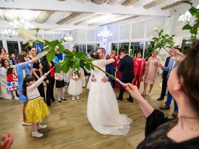 Il matrimonio di Piero e Mariangela a Marsala, Trapani 36