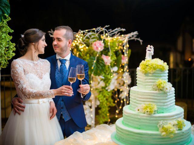 Il matrimonio di Piero e Mariangela a Marsala, Trapani 38