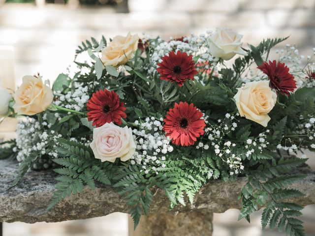 Il matrimonio di Francesco e Selene a Castel San Pietro Terme, Bologna 9