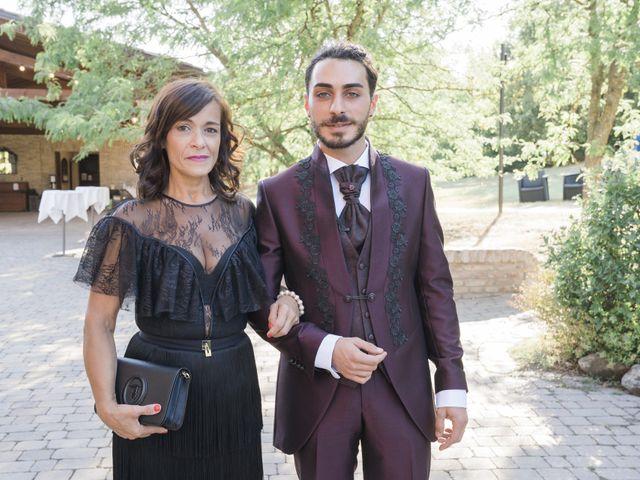 Il matrimonio di Francesco e Selene a Castel San Pietro Terme, Bologna 21
