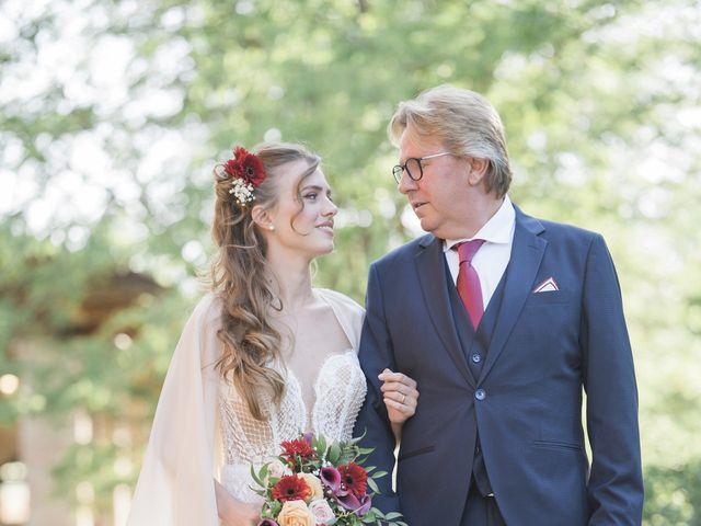Il matrimonio di Francesco e Selene a Castel San Pietro Terme, Bologna 22