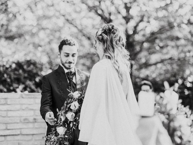 Il matrimonio di Francesco e Selene a Castel San Pietro Terme, Bologna 25