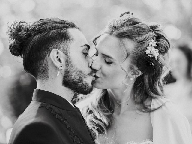Il matrimonio di Francesco e Selene a Castel San Pietro Terme, Bologna 28