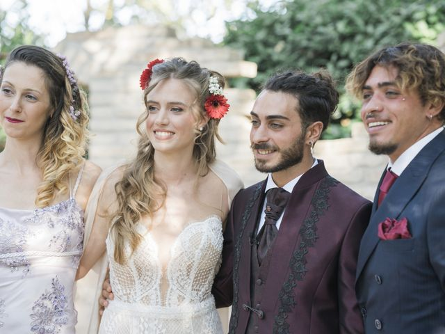 Il matrimonio di Francesco e Selene a Castel San Pietro Terme, Bologna 29