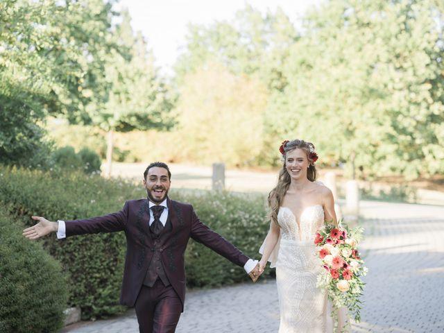 Il matrimonio di Francesco e Selene a Castel San Pietro Terme, Bologna 39