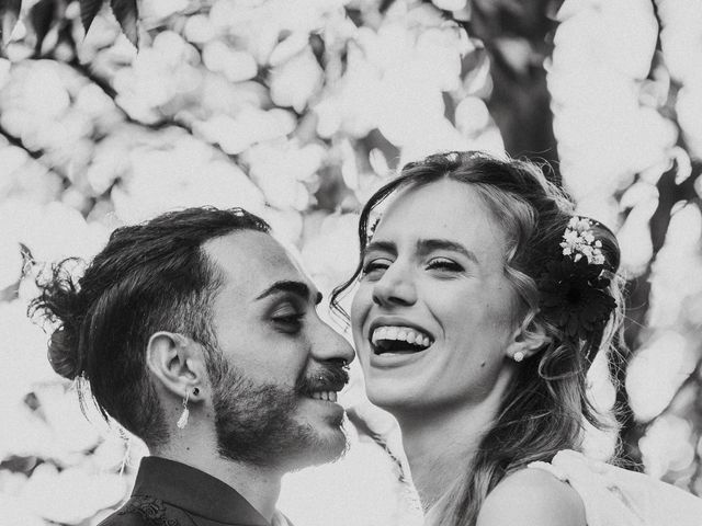 Il matrimonio di Francesco e Selene a Castel San Pietro Terme, Bologna 44