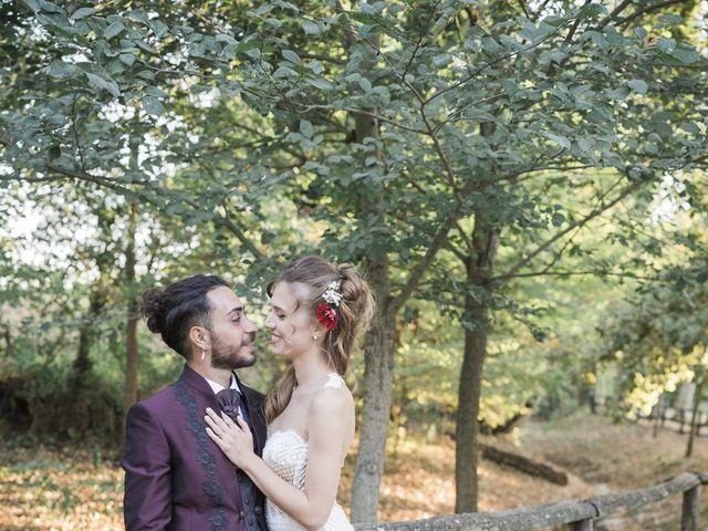Il matrimonio di Francesco e Selene a Castel San Pietro Terme, Bologna 47