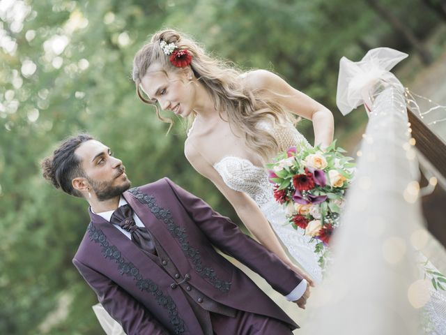 Il matrimonio di Francesco e Selene a Castel San Pietro Terme, Bologna 48