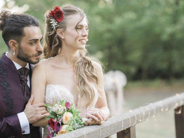 Le nozze di Selene e Francesco