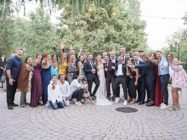 Il matrimonio di Francesco e Selene a Castel San Pietro Terme, Bologna 52