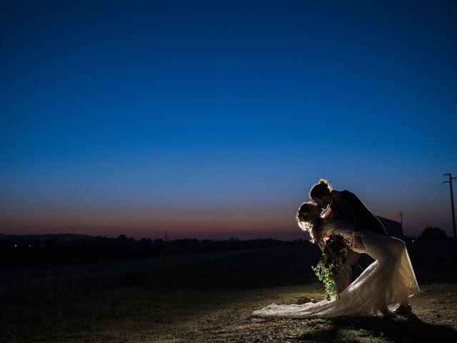 Il matrimonio di Francesco e Selene a Castel San Pietro Terme, Bologna 60