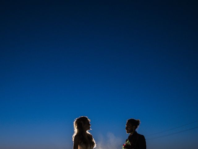 Il matrimonio di Francesco e Selene a Castel San Pietro Terme, Bologna 61