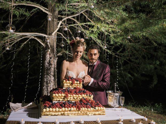 Il matrimonio di Francesco e Selene a Castel San Pietro Terme, Bologna 65