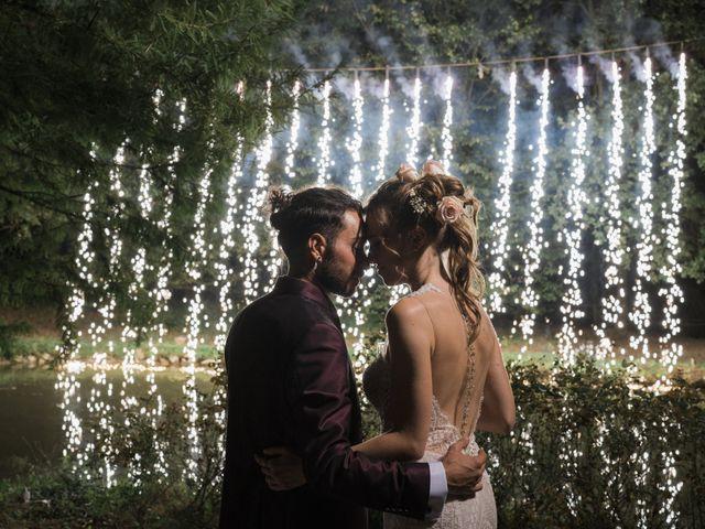 Il matrimonio di Francesco e Selene a Castel San Pietro Terme, Bologna 67