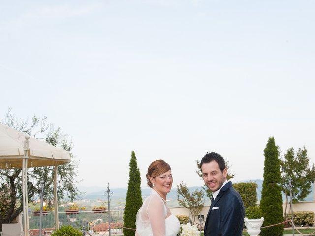 Il matrimonio di Vito e Angela a Rocchetta Sant'Antonio, Foggia 3