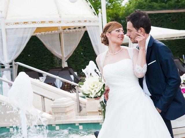 Il matrimonio di Vito e Angela a Rocchetta Sant'Antonio, Foggia 2
