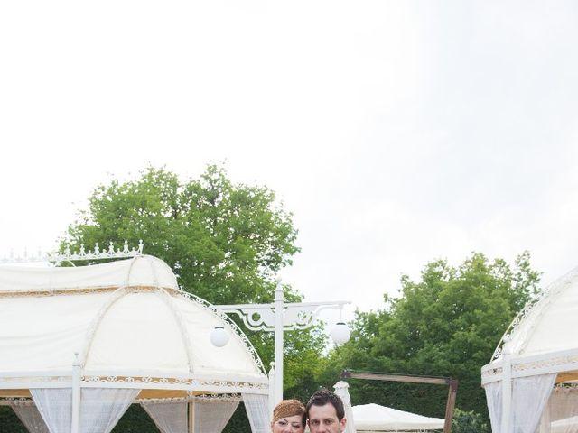 Il matrimonio di Vito e Angela a Rocchetta Sant'Antonio, Foggia 5