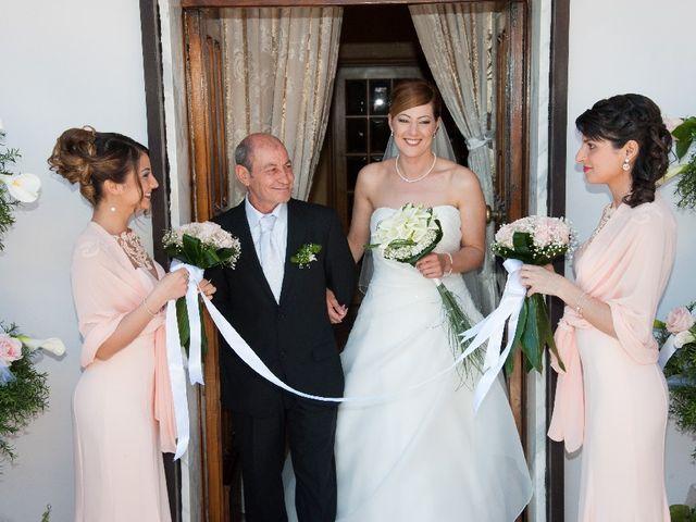 Il matrimonio di Vito e Angela a Rocchetta Sant'Antonio, Foggia 8