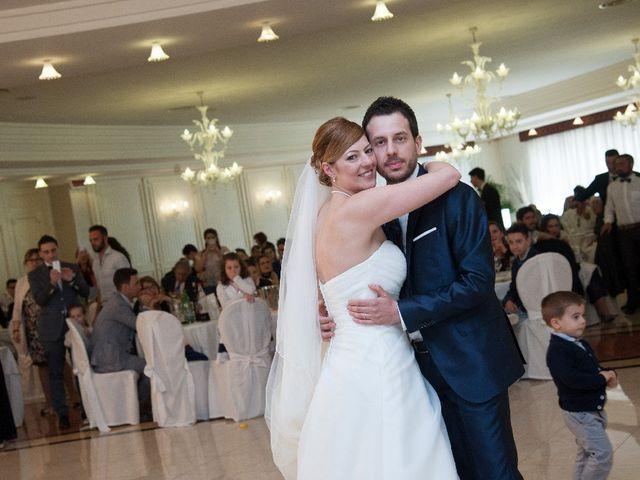 Il matrimonio di Vito e Angela a Rocchetta Sant'Antonio, Foggia 12