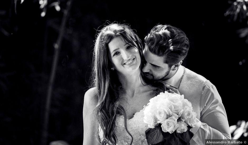 Il matrimonio di Diego e Laura a Borgoricco, Padova